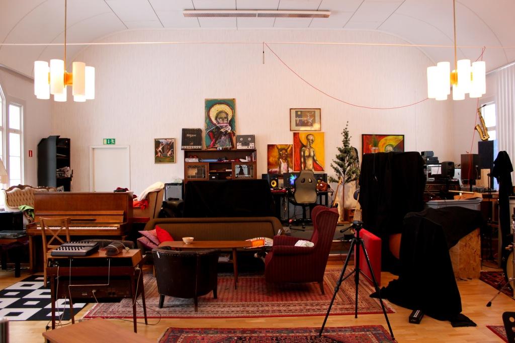skogen studio Österbymo